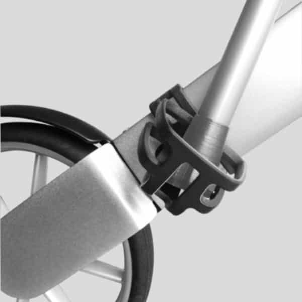 Kryckhållare rollator