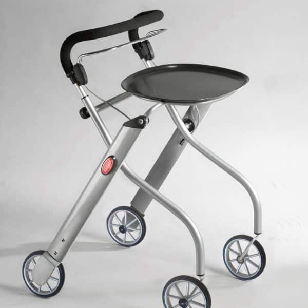 Rollator Trustcare Let's go
